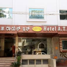 Hotel A.T.G Royal Inn, Bangalore